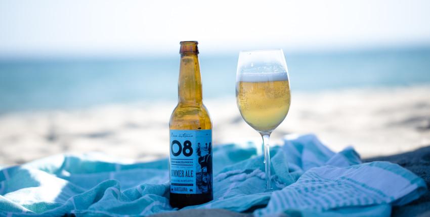 Birra 08 obert tot el mes d'agost