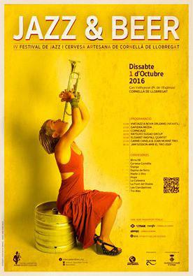 Jazz & Beer a Cornellà de Llobregat