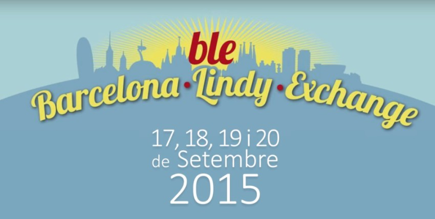 Barcelona Lindy Exchange