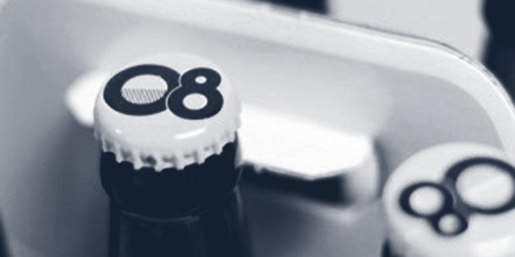 Cata de cervezas de Birra 08 en Bar Viu
