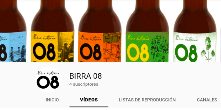 Coneix el nostre canal de Youtube